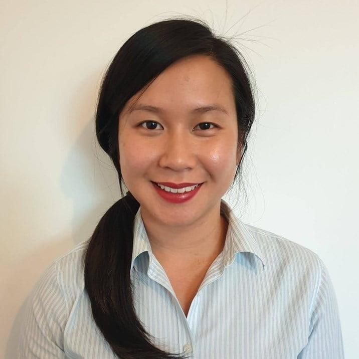 Shu Mei Cheong