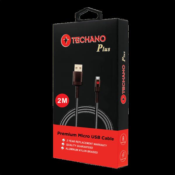 Techano premium Micro USB Cable